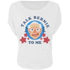 I Love Bernie Talk