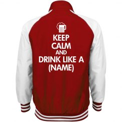 Keep Calm & Drink