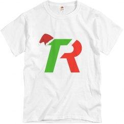 TR Christmas Theme Shirt