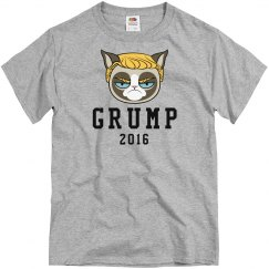 Donald Grump 2016