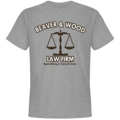 Beaver & Wood Law Firm