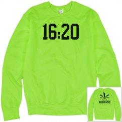 16:20 Neon Green