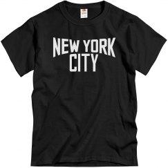 Lennon's New York City