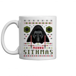 Merry Sithmas to All