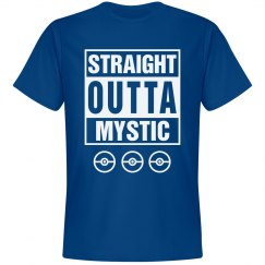Straight Outta Mystic