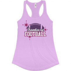 Fantasy Football Tanktop