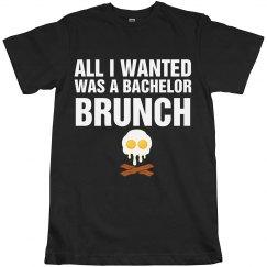 A Bachelor Brunch