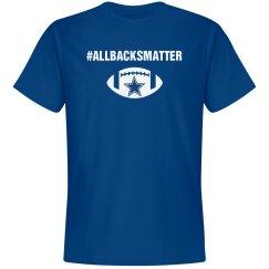 All Backs Matter
