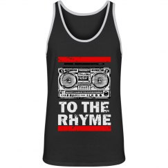 To the Rhyme