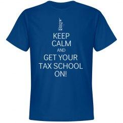 TAX SCHOOL