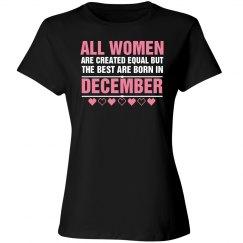 December Women