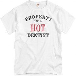 Hot Dentist