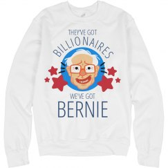 Bernie For The People