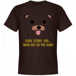 Cool Story, Kid...