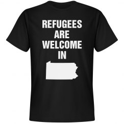 Refugees in Pennsylvania