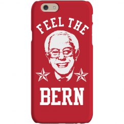Bernie Sanders Phone Case