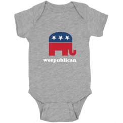 Wee Little Republican