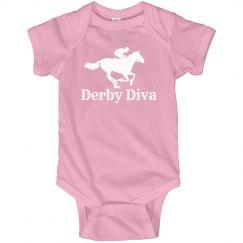 Derby Diva