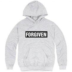 Forgiven Sweatshirt Hoodie