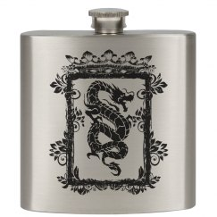 Dragon Flask