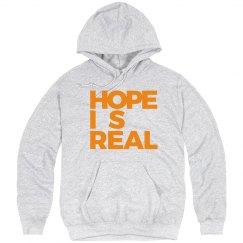 HOPE IS REAL HOODIE