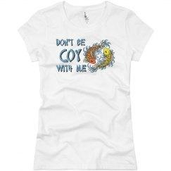 Coy Carp T-Shirt
