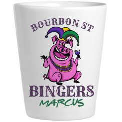 Mardi Gras Bingers