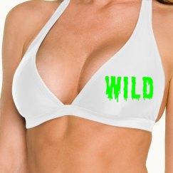 Wild Swimsuit Top