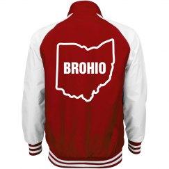 Brohio! Ohio Pride