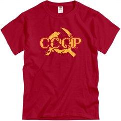 CCCP Distressed