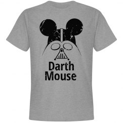 Darth Mouse