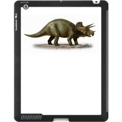 HIGHCERATOPS iPad Case