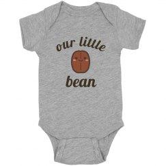 Little baby Coffee Bean
