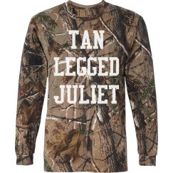 Romeo & Juliet Realtree Hunting