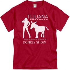 Tijuana Donkey Show