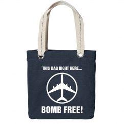 TSA Reassurance Bag