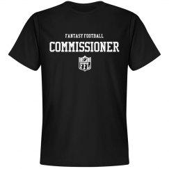 Commissioner Fantasy Football