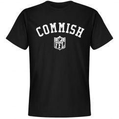 Fantasy Football League Commish