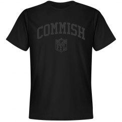 Black On Black Football Commish