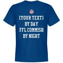 Fantasy Football Commish Funny