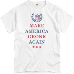 Fantasy Football Gronk America