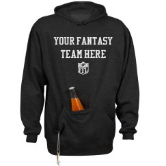 Custom Fantasy Football Beers