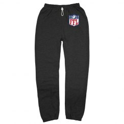 Fantasy Football Logo Sweatpants