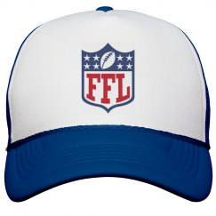 Fantasy Football Logo Hat