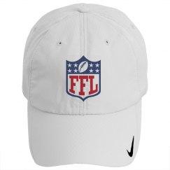 Fantasy Football Logo Nike Hat