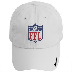 Fantasy Football Logo Nike Hat