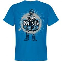 Kings Stay King