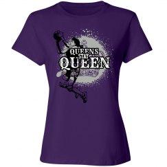 Queens Stay Queen (Basketball)