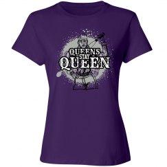 Queens Stay Queen (Softball/Baseball)