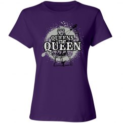 Queens Stay Queen (Softball/Baseball)